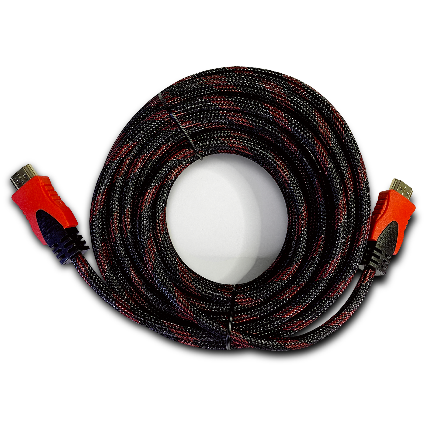STARK kabl HDMI M-M pozlaćen 4K(Ultra HD), sa zaštitom 10m (Slika 4)