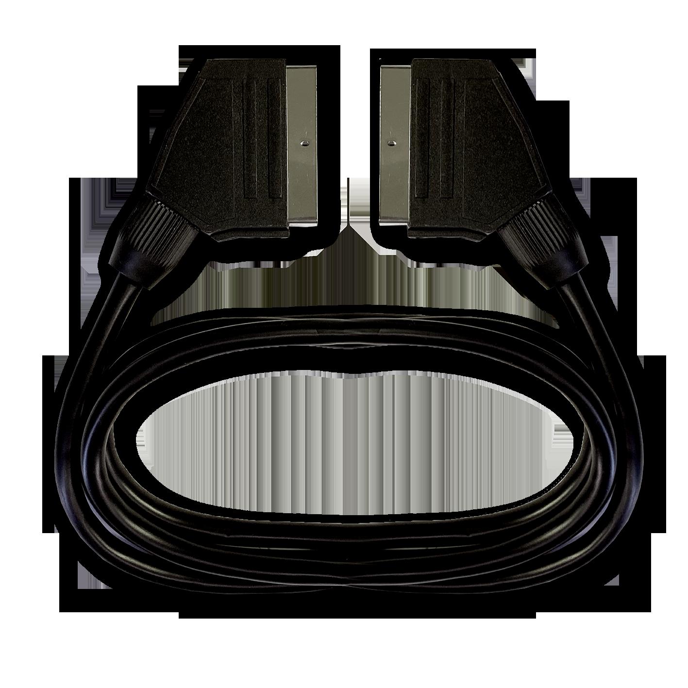 STARK kabl scart M-M (High Quality) 1.5m (Slika 4)
